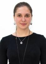 Juliette FONTENEAU
