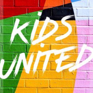 Stage Junior Kids United